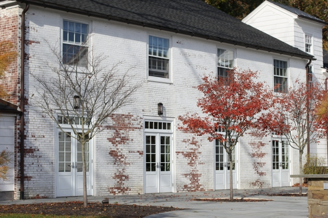Cold Spring Harbor Nursery School